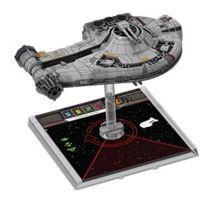 Edge - Jeux de société - Star Wars X-wing : Le Jeu de Figurines - Cargo Yt-2400
