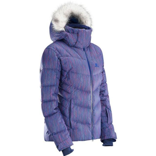 Veste ski femme rue du commerce