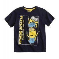 Les Minions - T-shirt à manches courtes