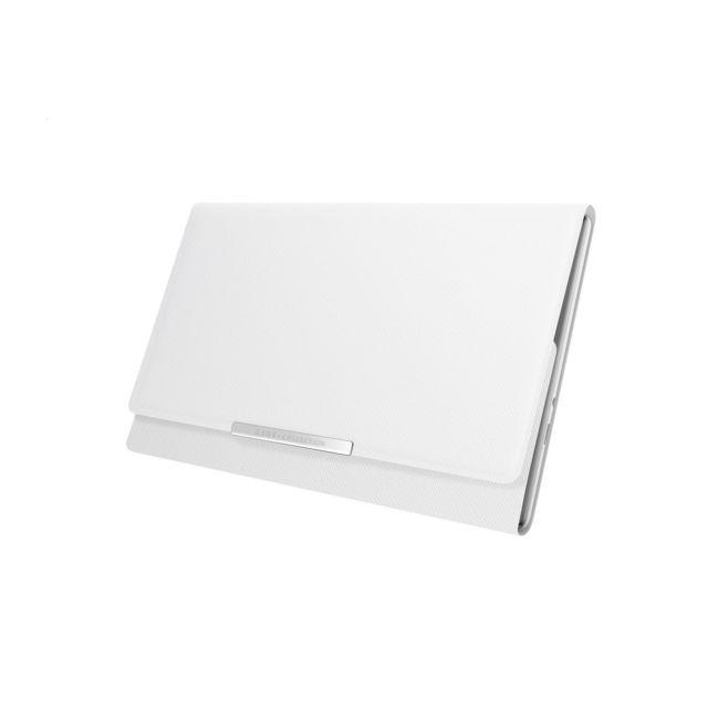 Asus - Etui Zen Clutch blanc pour Zenpad S 8 Z580