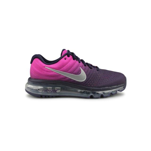 chaussure nike air max 2017 garcon