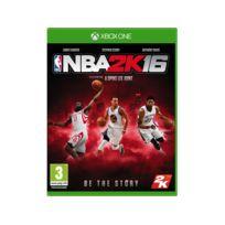 TAKE 2 - NBA 2K16