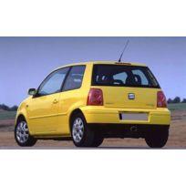 Atnor - Attelage pour Seat Arosa 97-04 - Adnauto