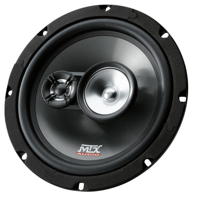 mtx haut parleurs 20 cm rtc803 pas cher achat vente haut parleur rueducommerce. Black Bedroom Furniture Sets. Home Design Ideas