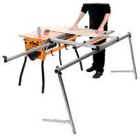 Triton - Maxi rallonge de table coulissante - Eta300