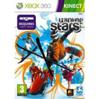 Deep Silver - Winter Stars Kinect