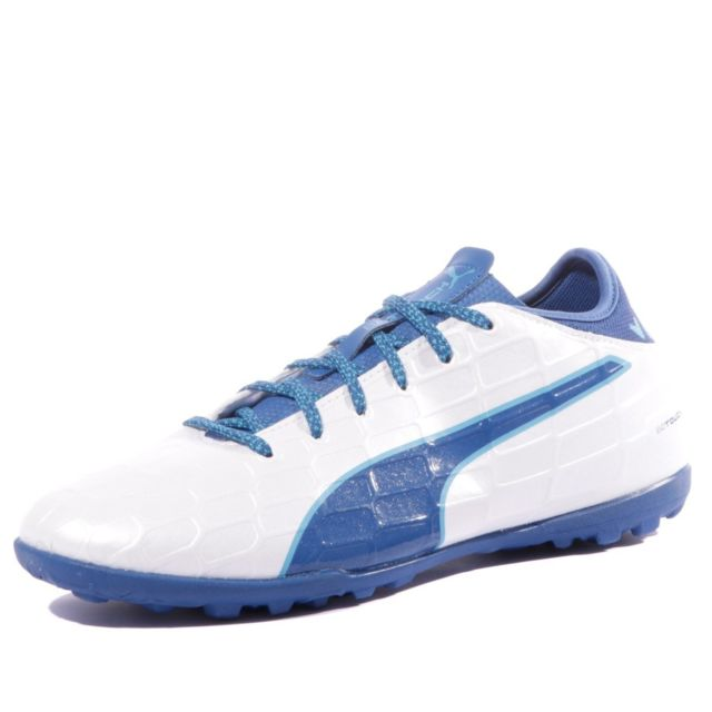 chaussures foot salle puma