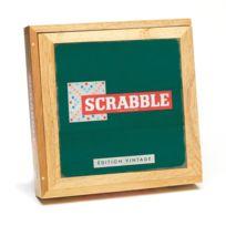 Mega Bleu - Scrabble édition vintage