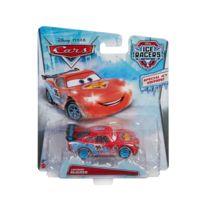 Cars - Voiture Disney Ice Racers Flash McQueen 95 Véhicule Miniature N°26