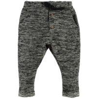 Name It - Bas de Jogging Naja Black Couleur Noir Taille 12/18 mois