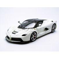 Hotwheels - MATTEL Ferrari LaFerrari - 1/18 - Bly54