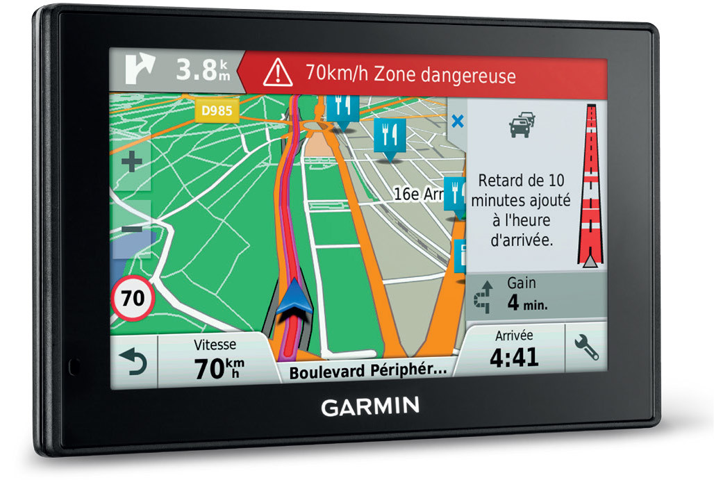 garmin gps voiture driveassist 50 lmt achat vente gps. Black Bedroom Furniture Sets. Home Design Ideas