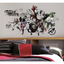 Roommates - Stickers Avengers Assemble Marvel