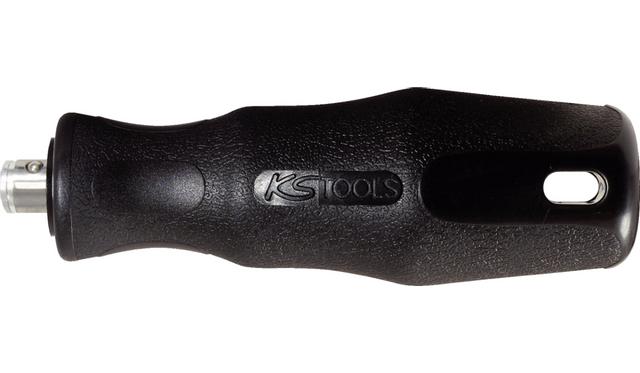 KS Tools 911.1170 Poign/ée porte lames