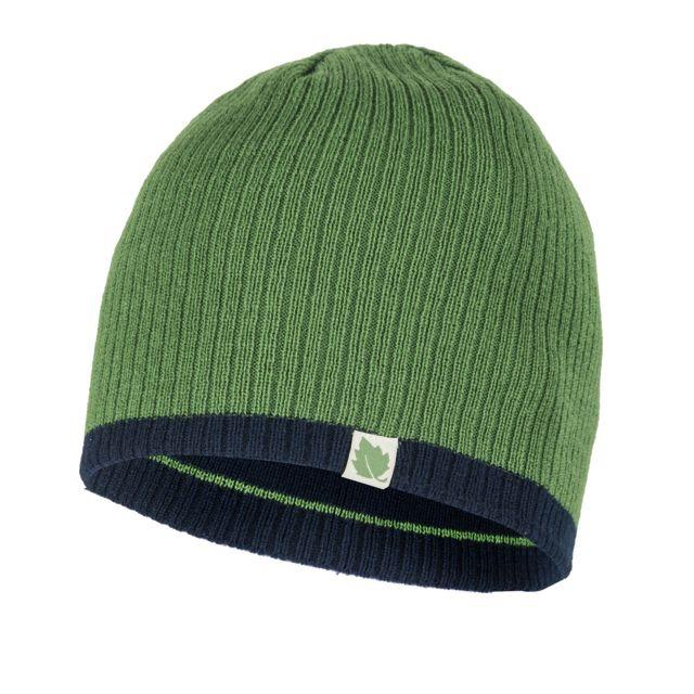 bonnet homme vert