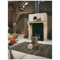 Brink & Campman - Tapis salon qualite structure riche Stubble Tapis Moderne par Brink and Campman
