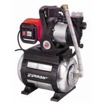 Elem Technic - Master Pumps - Pompe d'arrosage 1300W 4800L/h - Mpxi1301ALL-I