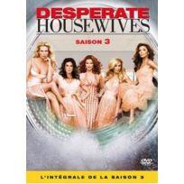 Abc studios - Desperate Housewives - Saison 3
