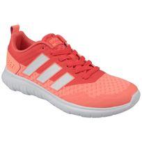 Adidas Cloudfoam Lite Flex W Aw4203 Femme Baskets Noir,Rose