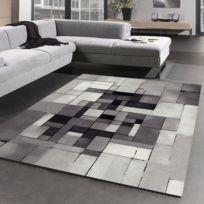 Tapis de Salon Moderne Design BELIS 21042 95