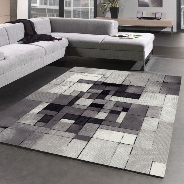 MERINOS - Tapis de Salon Moderne Design BELIS 21042 95 - pas cher ...