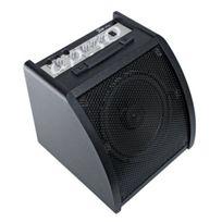 Fame - Amplificateur 30w Pour Batterie Électronique Incliné