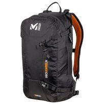 Millet - Sac à dos randonnée Prolighter 22 noir Noir 72573