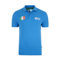 Canterbury - Polo Homme Rugby Italy Rwc 2015 - taille : M