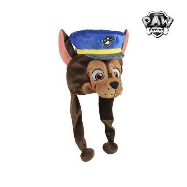 04f4bed4ff55 Marque Generique - Bonnet pour enfant avec oreilles la Pat Patrouille -  Bonnet chapka pour garcon