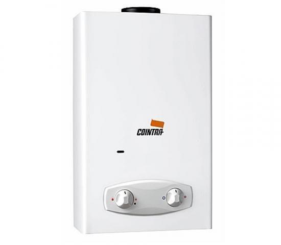 cointra chauffe eau gaz naturel 14 litres automatique pas cher achat vente chauffe eau. Black Bedroom Furniture Sets. Home Design Ideas