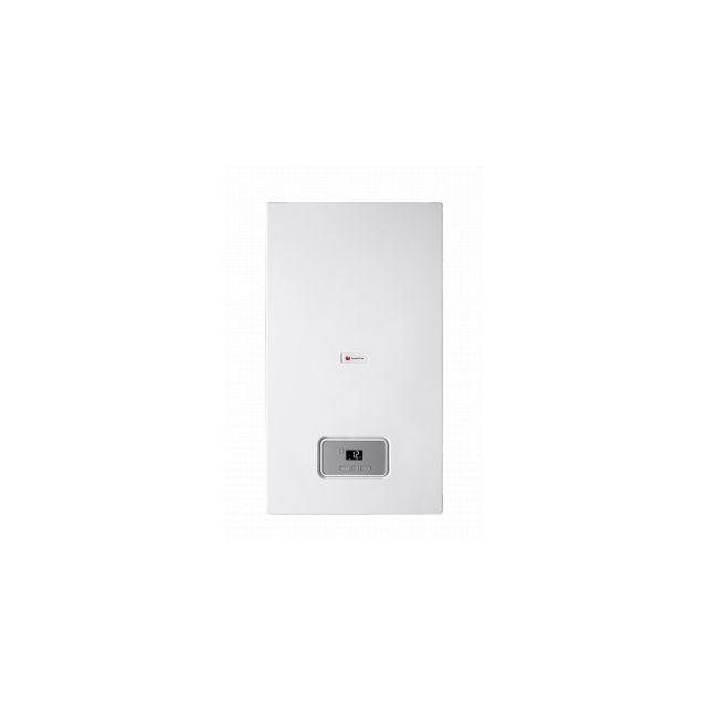 saunier duval chaudi re gaz condensation semiafast condens 25 kw nue sans ventouse douilles. Black Bedroom Furniture Sets. Home Design Ideas