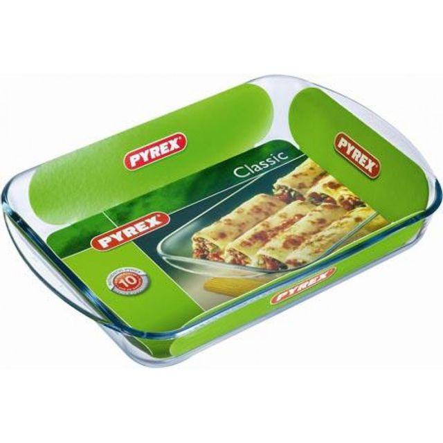 PYREX plat à lasagnes rectangulaire 40x27cm - 239b