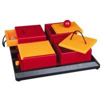 Bonareva - Poker Box 1 niveau 2