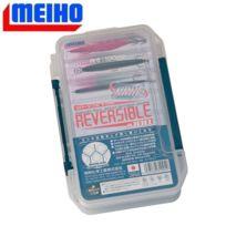 Meiho - Boite De Peche Reversible 100