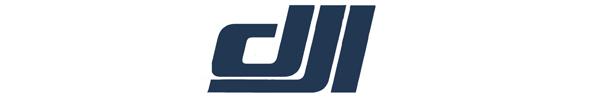 Logo dji