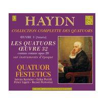 Générique - Six Quatuors A Cordes, Opus 20