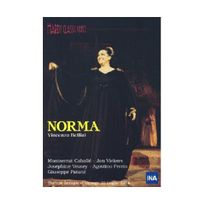 Disques Dom - Norma
