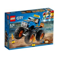Lego - 60180 City™ : Le Monster Truck