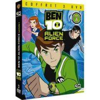 Cartoon Network - Ben 10 Alien Force - Saison 1
