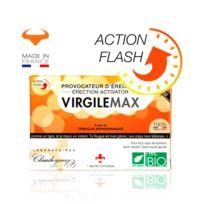 Claude Aphrodisiacs - Provocateur D'érection Flash VirgileMax X 1