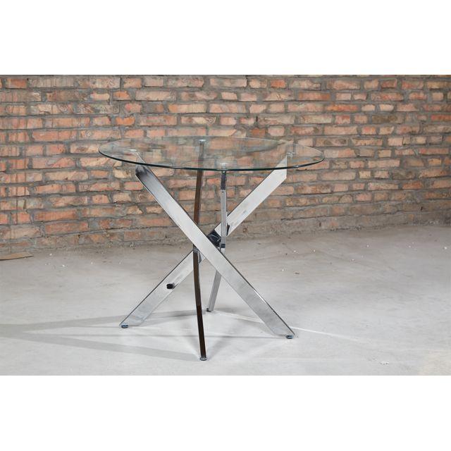 Giovanni Table Basse Virola