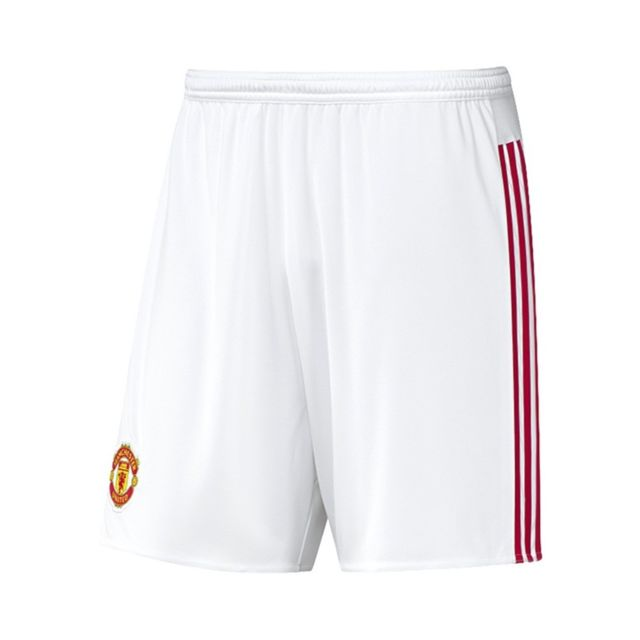 United Blc H Short Sho Multicouleur Xxl Manchester Homme Mufc Football v6Iyf7gYb