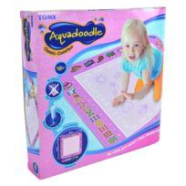 AQUADOODLE - Tapis Classique rose - T72014