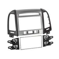 Acv Adaptateur de fa/çade 2-DIN Hyundai H1 2015  Noir