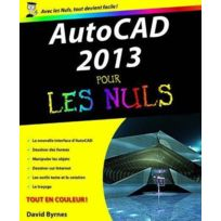 First Interactive - Autocad 2013 pour les nuls