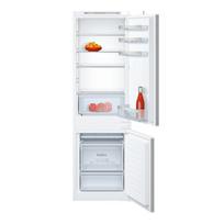 NEFF - réfrigérateur combiné 54cm 267l a++ low frost blanc - ki5862u30
