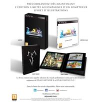Playstation 3 - Final Fantasy X/x-2 Hd Remaster - Edition Limitee