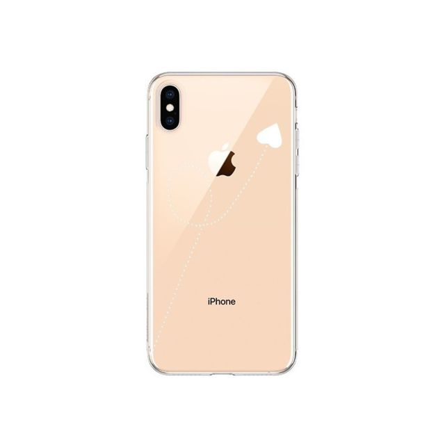 coque iphone xs max voyage