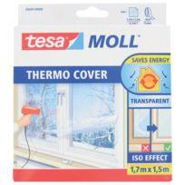 Tesa - Film de survitrage Thermo Cover 1,7 x 1,5 m