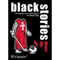 Kikigagne? - Jeux de société - Black Stories - Moyen Age
